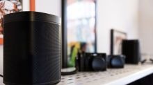 Sonos refreshes Sonos One with better components