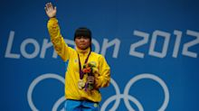 Olympics: Kazakh trio stripped of London 2012 gold medals