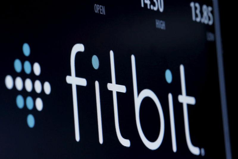 Fitbit Posts Smaller Loss On Strong Smartwatch Sales