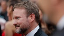 Rian Johnson Reveals 'Knives Out' Sequel Details on Oscars Red Carpet