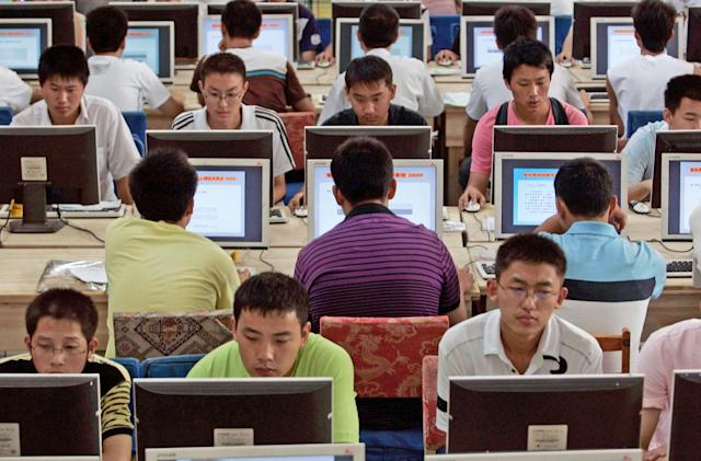 China might not block personal VPNs after all