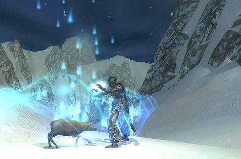 EverQuest II dev tour video details Beastlord, new Freeport, Mercs and more