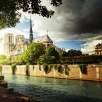 Notre Dame: the public and private lives of France's spiritual home