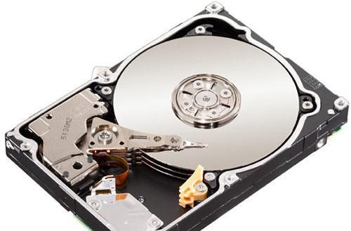 Seagate ships 3.5-inch 2TB 6Gbps Constellation ES hard drive