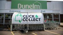 Dunelm upbeat on profit as UK stores set to reopen next week