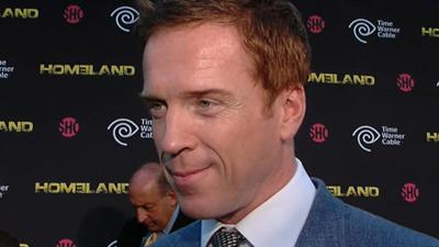 Damian Lewis Promises 'Thrills' And 'Spills' On 'Homeland' Season 2