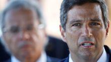 Estamos tranquilos com IPCA, pressão de 2020 não deve contaminar inflação futura, diz Campos Neto