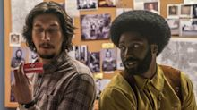 Spike Lee's movie BlacKkKlansman gets huge standing ovation at Cannes