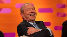 Lord Sugar brands Piers Morgan 'deluded pillock' and makes Adolf Hitler comparison