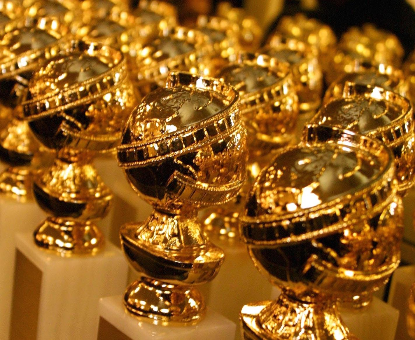 Golden Globes Live Stream