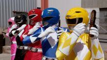 É hora de morfar: Netflix coloca no catálogo todos os episódios de 'Power Rangers'