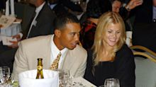 Tiger Woods reveals his 'only regret' and it's not cheating on his ex-wife Elin Nordegren