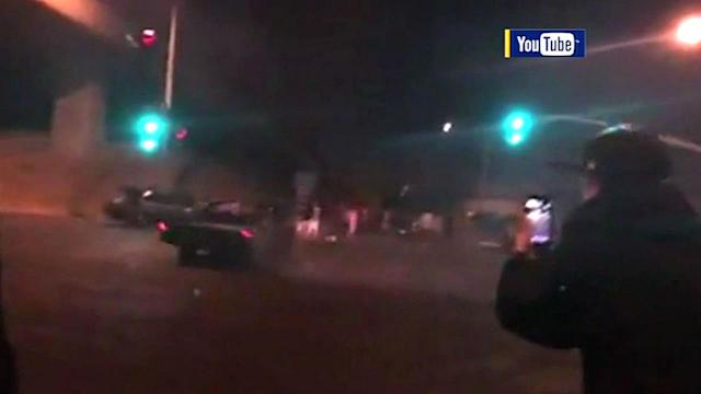 Oakland police want to identify those involved in weekend sideshow