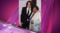Entertainment News Pop: Katherine Jackson: 'There's Not A Day I Don't Think About Michael' - His Fans Keep Me Going