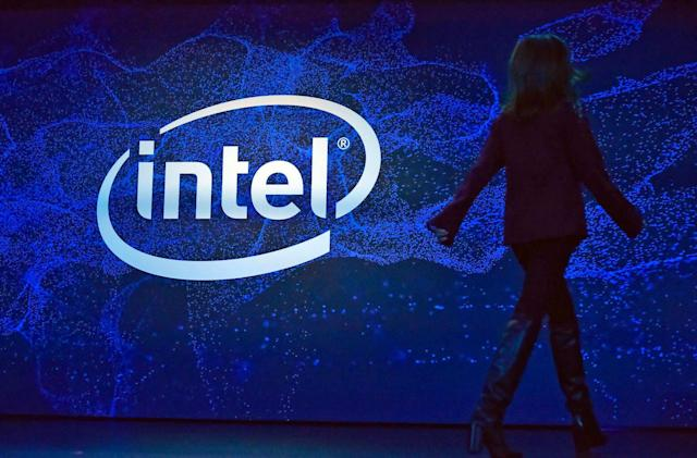 Intel's 5G modems won't be in phones until 2020