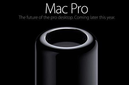 Early Mac Pro benchmarks show major speed increase