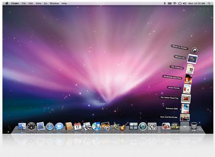 Mac OS X 10.5.2 update now said to be packing nearly 100 fixes