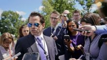 Sports Twitter reacts to The Mooch: Athletes whose deals lasted less time than Anthony Scaramucci in The White House