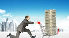 Best-Performing Treasury ETFs Amid Market Selloff