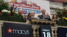 MARKETS: Goldman gets bearish on Macy's, bullish on Kohl's, Nordstrom, TJX