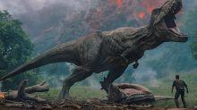 'Jurassic World: Fallen Kingdom' crosses $1 billion worldwide