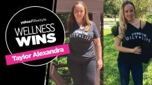 How a mom of 3 lost 75 pounds: 'I wasn't going to fail again'