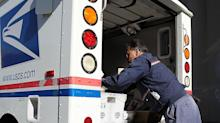 The United States Postal Service isn't 'in decline' – far from it | Letter from Fredric Rolando