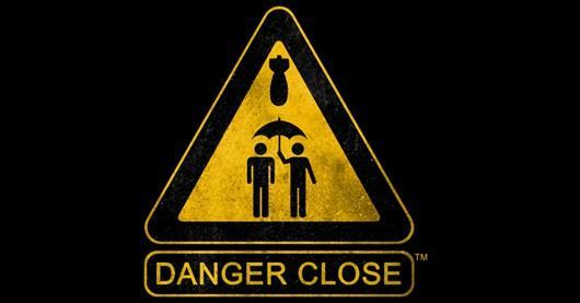 Danger Close: The story behind EA LA's new name
