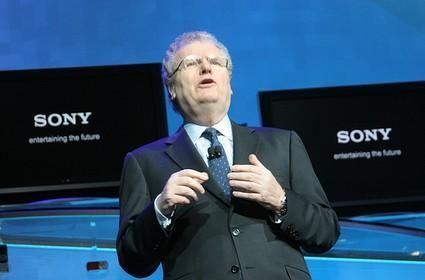 Stringer: Wii not a competitor