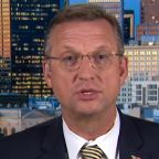 Rep. Doug Collins has a big idea to prevent Supreme Court packing