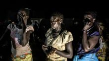 S.Sudan citizens 'deliberately starved' by warring parties: UN
