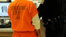 Another person dies after being found unresponsive at Mecklenburg jail; 3rd this year