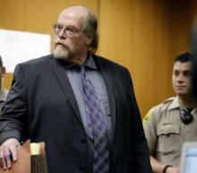 Fresno killings suspect shouts out during 1st court hearing