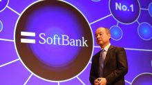 SoftBank offers $40 billion investment for a new Indonesian capital