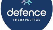 Defence Therapeutics AccuTOX Exhibits Potent Anti-Cancer Properties