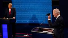 Presidential debate: Biden had the perfect response when Trump claimed he is 'least racist person in the room'