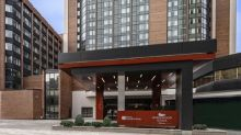 Morguard Celebrates Grand Opening of Hilton Garden Inn and Homewood Suites by Hilton Ottawa Downtown