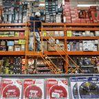 Home Depot Fourth-Quarter Sales Growth Surpasses Estimates