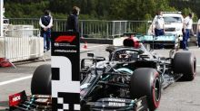 F1 Belgian Grand Prix LIVE stream and TV channel: How to watch today's race, start time and qualifying results
