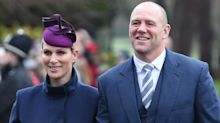 Zara and Mike Tindall not self-isolating after Italy ski trip