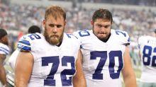 2 Cowboys ranked as best 1st-round picks per slot in last 15 years