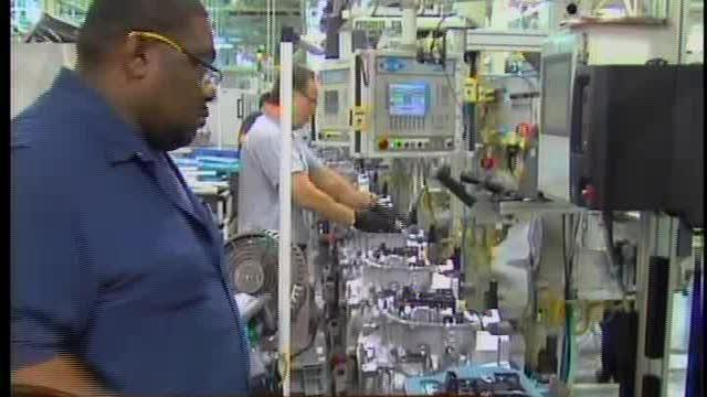 Ford workers react to deal