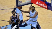 Winslow has 26 points, 13 rebounds as Grizzlies defeat Kings