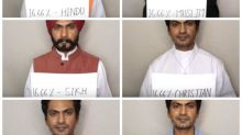 Watch: Nawazuddin Siddiqui's video on religion is thought-provoking