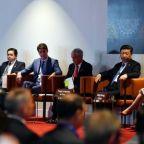Asia-Pacific leaders fail to reach consensus on APEC communique