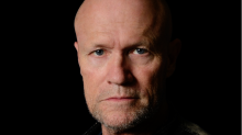 Michael Rooker Buckles Up For 'Fast & Furious 9'