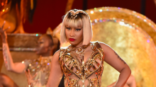 "Nicki Minaj Drops ""Going Bad"" and ""Drip Too Hard"" Freestyles"