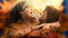 'Pataakha' Poster: Vishal Bhardwaj's Fiery Sibling Dramedy