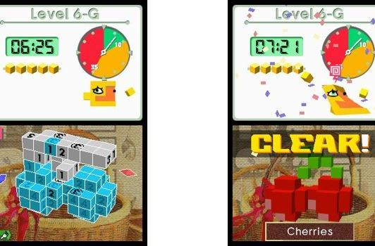 Review: Picross 3D