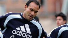 """Marco Sandy: """"Nos quedó la espina de no haber sido campeones"""" en 1997"""